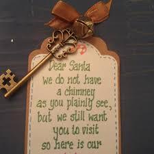 santa key best santa key tag with key for sale in keswick ontario for 2018