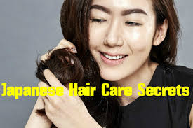 japanese hair japanese skin beauty health foot and hair care secrets stylish