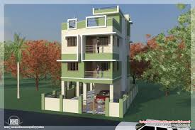 house plan home design sq feet south indian square foot 700 modern