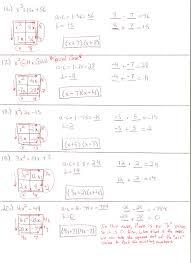 interesting algebra 2 solving quadratic equations worksheet answers on solving quadratic equations by factoring worksheet