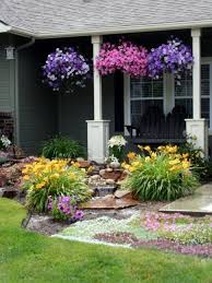 Lawn Landscaping Ideas Garden Awesome Front Yard Ideas Front Yard Ideas No Grass