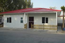 china multi storey prefab house temporary house supplier
