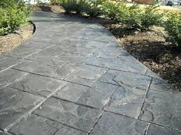 stamped concrete patio stamped concrete patio designs ideas