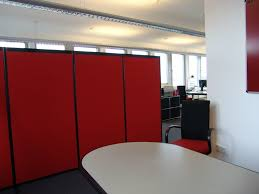 partitions partition walls comes with white wall and red wooden
