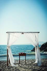 Bamboo Chuppah Fairy Tale Wedding At Dreams Puerto Vallarta U2013 Day Dreams The