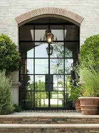 Steel Exterior Doors With Glass Steel Front Doors With Glass Steel Entry Doors With Stained Glass