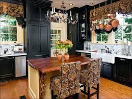 chef home decor design for a little kitchen decoration inside
