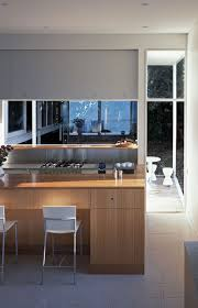 Mirror Backsplash Kitchen