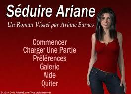 date ariane en franais telecharger seduire ariane français ariane s life in the metaverse