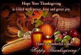 Is Thanksgiving Today Of Tymoschuk It S Thanksgiving Day