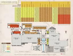 san antonio convention center floor plan san antonio convention center maplets