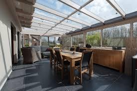 photos de verandas modernes les vérandas en bois c u0027est un charme sans pareil