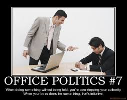 Meme Politics - office politics meme guy