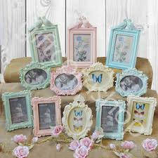 wedding gift decoration vintage style picture photo frame shabby chic frames wedding gift