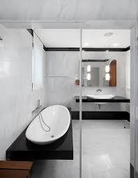 black and white bathroom decor ideas black and white bathrooms design ideas decor and accessories