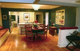 craftsman cottage interior design