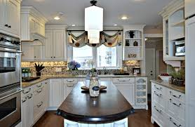 Hardwood Floors With White Cabinets Kitchens With Dark Hardwood Flooring Westchester County Ny The