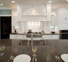 Ideas For Care Of Granite Countertops Cleaning Granite Kitchen Island Tips Countertops Backsplash