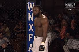 kevin ferguson jr happy to follow in his father u0027s footsteps for