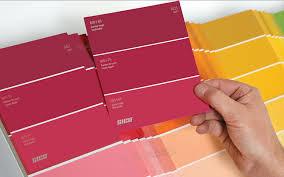 palette de couleur peinture pour chambre couleurs de peinture et teinture idées tendances déco sico