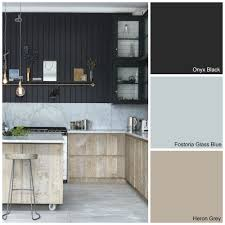How To Paint A Combined Living Room And Kitchen 4 Coastal Living Trends That Capture The Sea Breeze My Colortopia