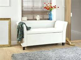 Large Ottoman Storage Bench by White Wood Window Bench Ana White Window Bench Decorationshigh End