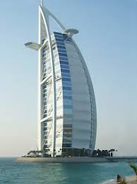burj al arab dubai by tom wills wright ws atkins