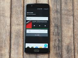 the shelf how to customize the shelf in oxygenos on the oneplus 5t android