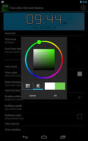 digi clock widget apk digi clock widget apk android personalization apps