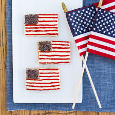 American Flag Picture Thirsty For Tea American Flag Tartlets