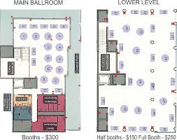 Fashion Show Floor Plan by Once Upon A Wedding Expo 2017 Vendors Tickets Sun Nov 19