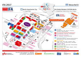 ifa berlin 31 august 5 september 2018 exhibition grounds