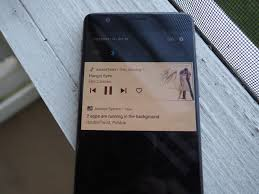 apps running in background android how to hide apps are running in the background notification on