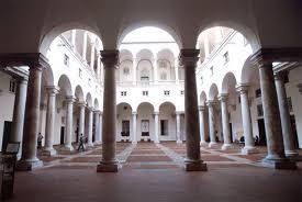 il cortile genova palazzo ducale foscagewiki