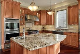 Maple Shaker Kitchen Cabinets Cabinet Cinnamon Shaker Kitchen Cabinet