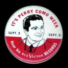 perry como discography wikiwand