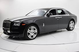 roll royce ghost all black 2015 rolls royce ghost