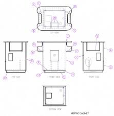 arcade cabinet plans pdf pretty arcade cabinet plans on pdf cocktail cabinet plans arcade