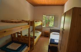 the sunrock backpackers hostel on corfu greece hostel rooms at