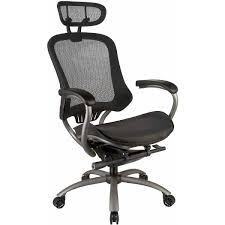 pro line ii deluxe air grid back ergonomic office chair