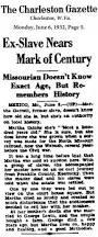 history of black friday slavery slave articles