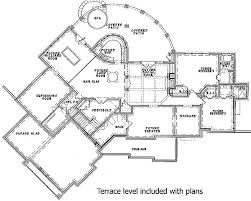 corner lot floor plans innovation inspiration 11 house designs and floor plans for corner