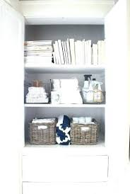 bathroom linen storage ideas bathroom closet ideas medium size of linen closet for bathroom