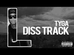 Diss Song (Tyga)