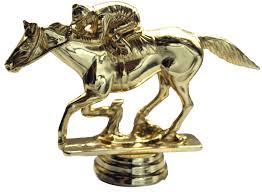halloween trophy horse and jockey trophy caufields com