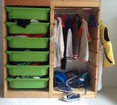 Baby Wardrobe Organiser Images About Decorating New House On Pinterest Castle Bed Ikea