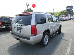Used 2007 Cadillac Escalade Base Dumfries Va Near Washington Dc