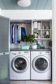 50 laundry storage and organization ideas small laundry rooms