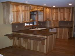 How To Clean Wood Kitchen Cabinets by Kitchen Country Kitchen Cabinets Kitchen Pantry Cabinet Cherry