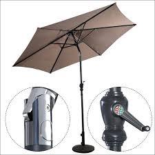 Patio Umbrella Base Parts New Patio Umbrella Replacement Parts Or Galvanized Umbrella